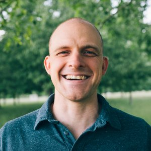 Jacob Young – Lead Pastor