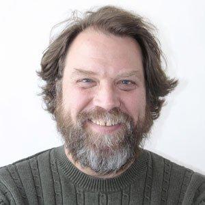 Jeff Haavisto – Team Pastor