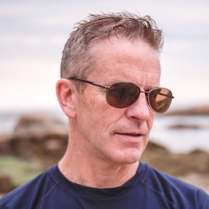 Paul Buckley – Team Pastor